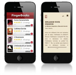 fingerbooks