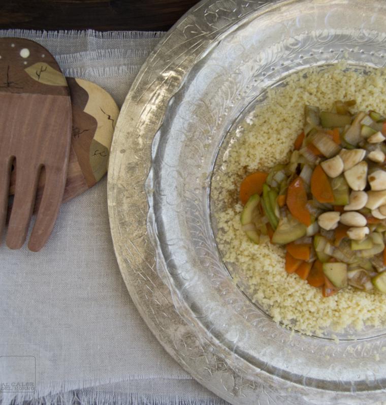 Almendras tostadas cocinar en casa es for Cocinar wok en casa