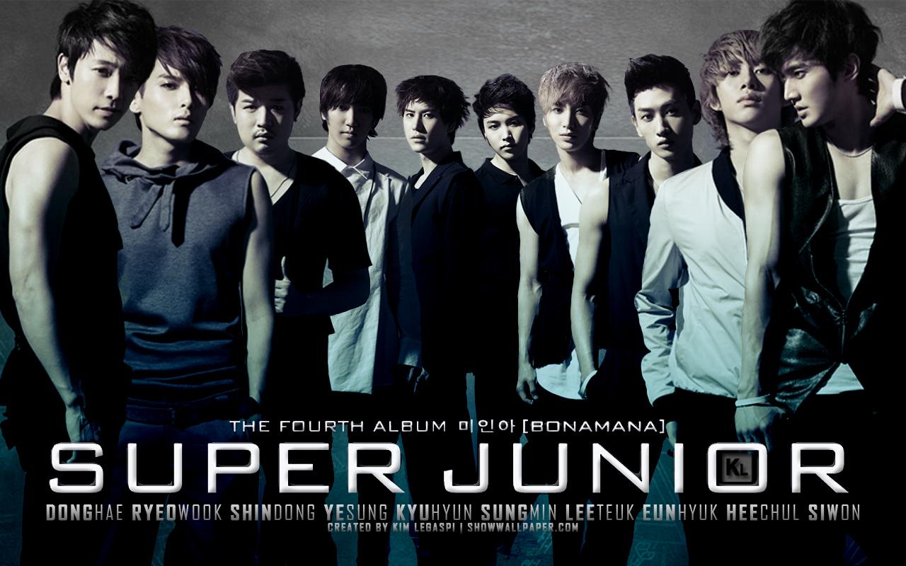 Cuál es la primera canción que escuchasteis o el primer MV que visteis de Super Junior? :3 - Página 2 045353
