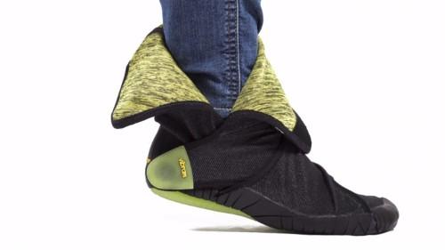 Calzado Vibram Furoshiki