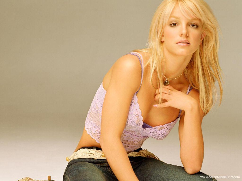 Britney Spears Hot Photo Shoot Wallpapers Celebrity