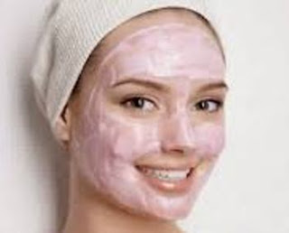 Cara Membuat Masker Wajah Dengan Mudah
