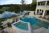 #37 Outdoor Swimming Pool Design Ideas
