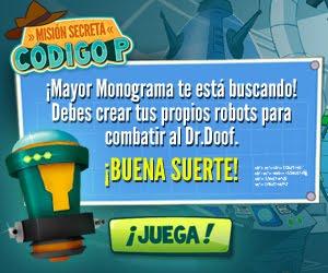 Codigo P