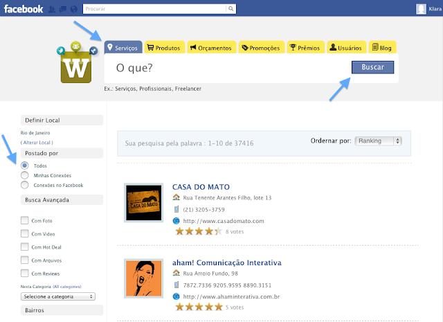mercado facebook