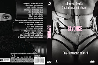 DVD Beyoncé Knowledg – 2014(ISO)