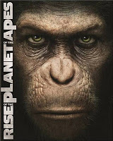 Rise of the Planet of the Apes movie image