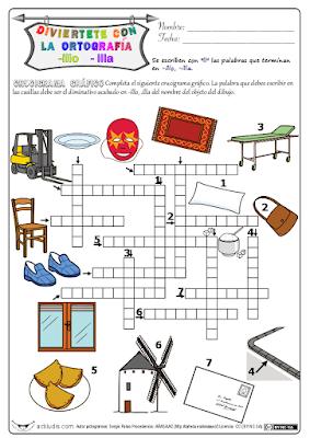 http://www.actiludis.com/wp-content/uploads/2015/06/Palabras-acabadas-en-illo-illa-BN.pdf