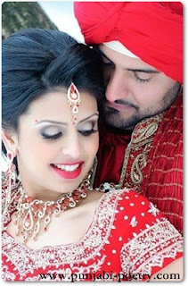 Beautiful Punjabi Couple