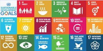 Objetivos Globais para o Desenv. Sustentável