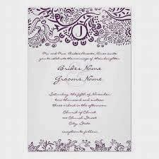 Wedding Invitations Wording Ideas