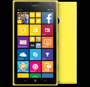 Harga dan Spesifikasi Microsoft Lumia 1520 Terbaru