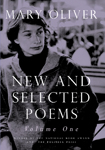 Mary Oliver New and Selected Poems Vol. 1