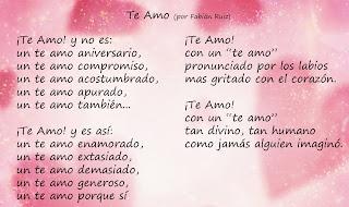 imagen de poema de amor san valentin