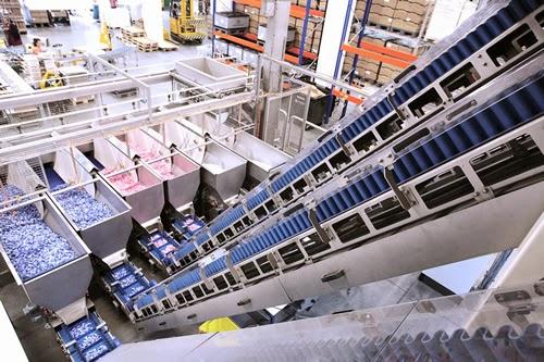Image result for Custom-Built Conveyor