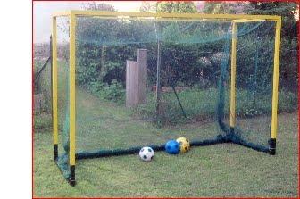 Costruire una Porta da Calcio (o per meglio dire Calcetto)