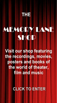 The Memory Lane Shop