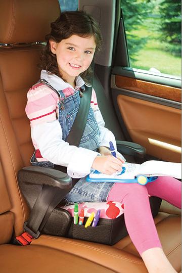 Wednesday Wellness Child Passenger Safety Week