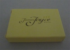 James Joyce Soap