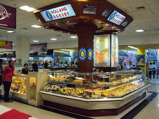 Info Daftar Harga Menu Kue Holland Bakery Terbaru