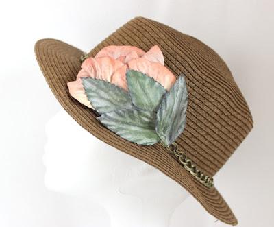 2016 - Coleccion Sombreros 23