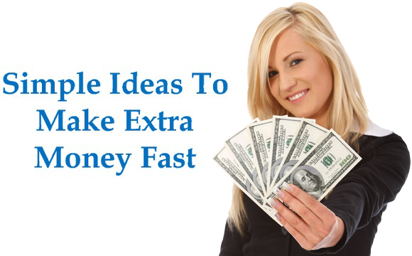 Easy Ways To Earn Money