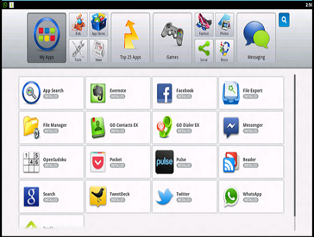 Download Whatsapp for Pc with Bluestacks