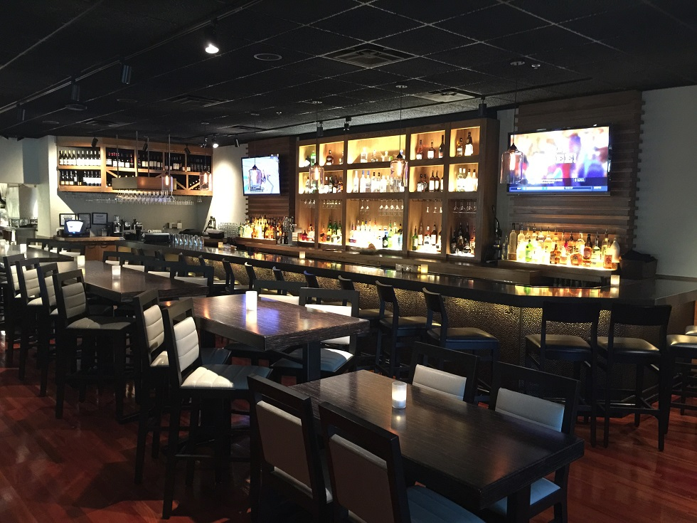 The Birch Beat The Redesign Of Bonefish Grill And Other Fun Features - Community table restaurant