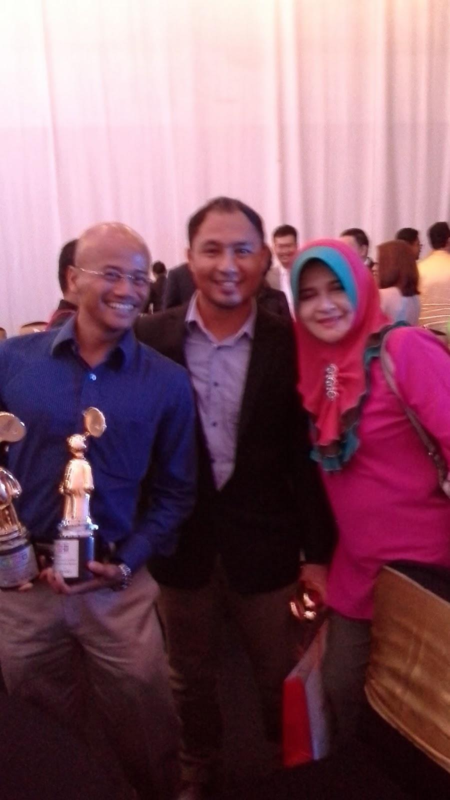 Azran Osman Rani Malaysia Social Media Week 2014 MSMW2014
