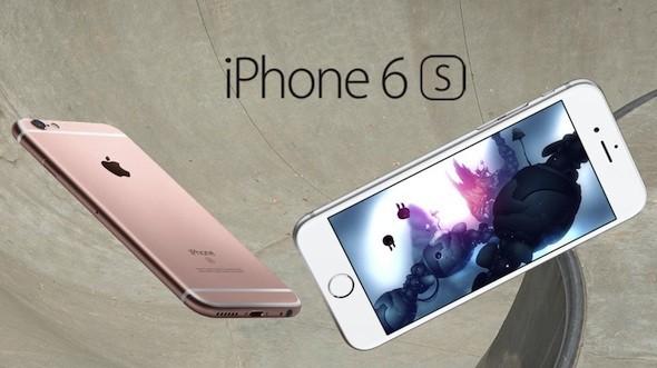 تعرف على أبرز ميزة في هاتف ايفون 6s (بالفيديو)