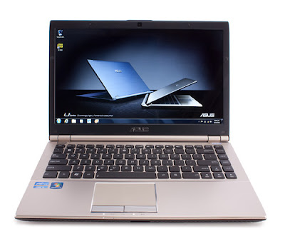 new Asus U46E-BAL5 laptop