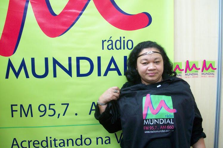 na radio mundial