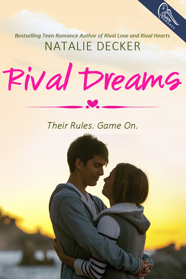 Book 3 in the Rival Love Series