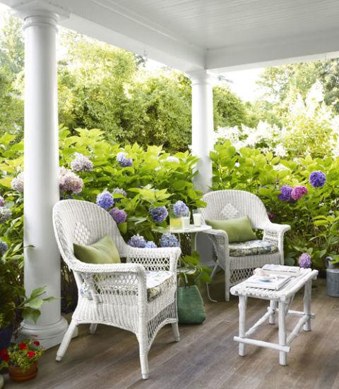 Ideas Para Porches. Interesting Beautiful Ideas Para Disear Terraza ...