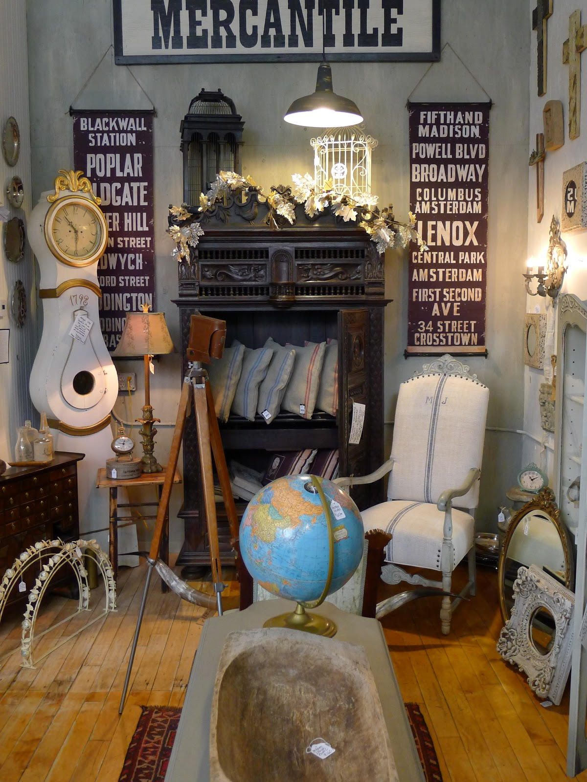 Home Decor Stores Boston