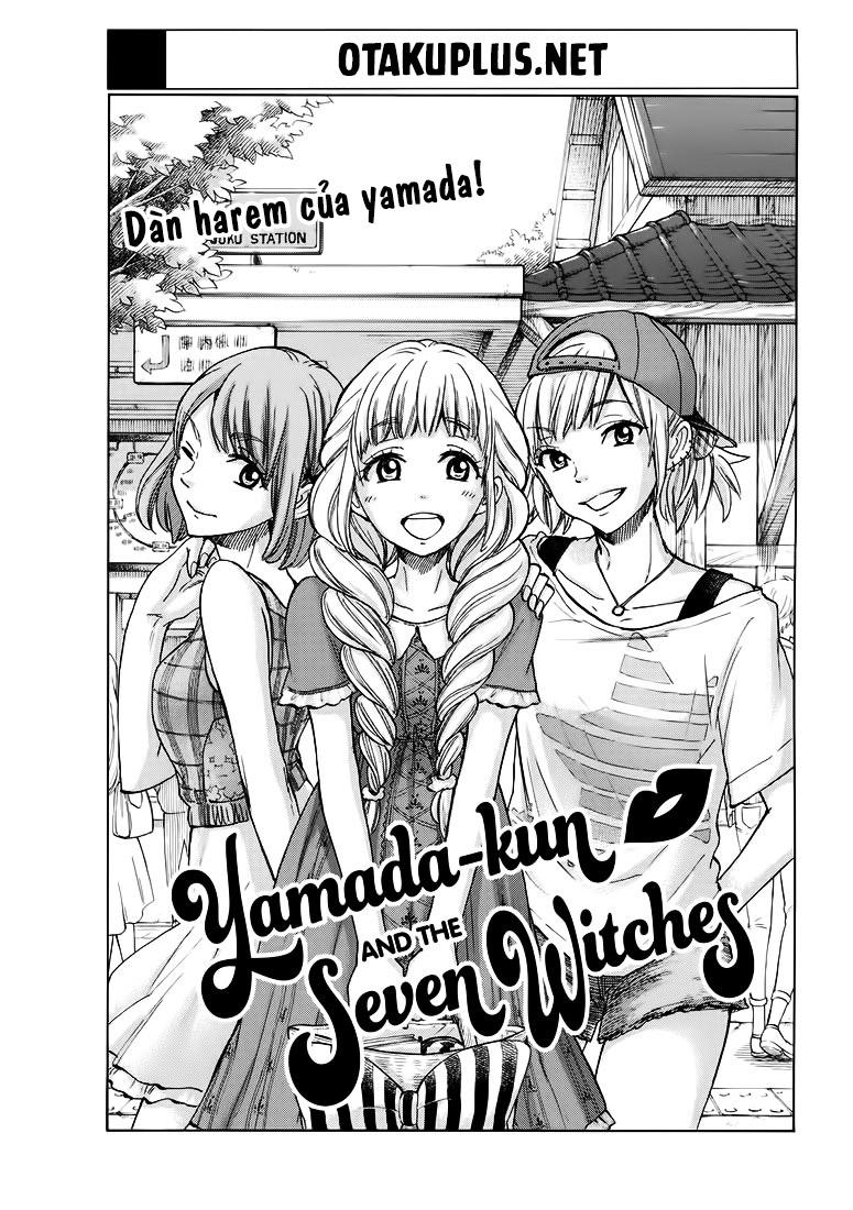 Yamada-kun to 7-nin no majo chap 171 page 2 - IZTruyenTranh.com