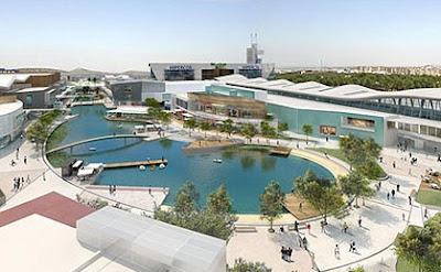 Los mejores top 10 el centro comercial m s grande de europa puerto venecia en zaragoza - Centro comercial puerto venecia zaragoza ...