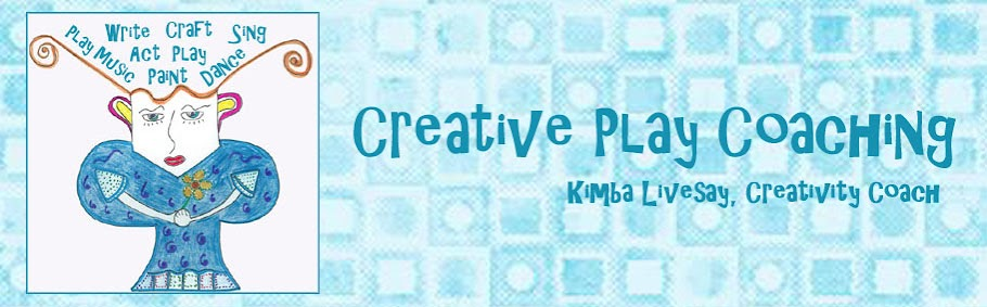 Creative Play Coaching