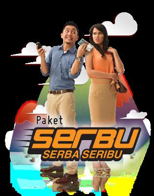 Paket Serba Seribu XL