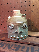 Monster Jug 2016
