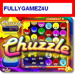 Download Chuzzle Deluxe Game