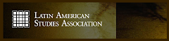LASA - Latin American Studies Association