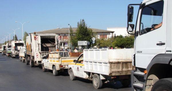 Μειώθηκε το κόστος ασφάλισης των οχημάτων του Δήμου Βόλου