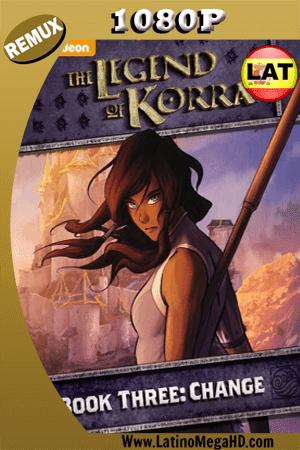 La leyenda de Korra (2013) Temporada 3 Latino HD BDREMUX 1080p ()