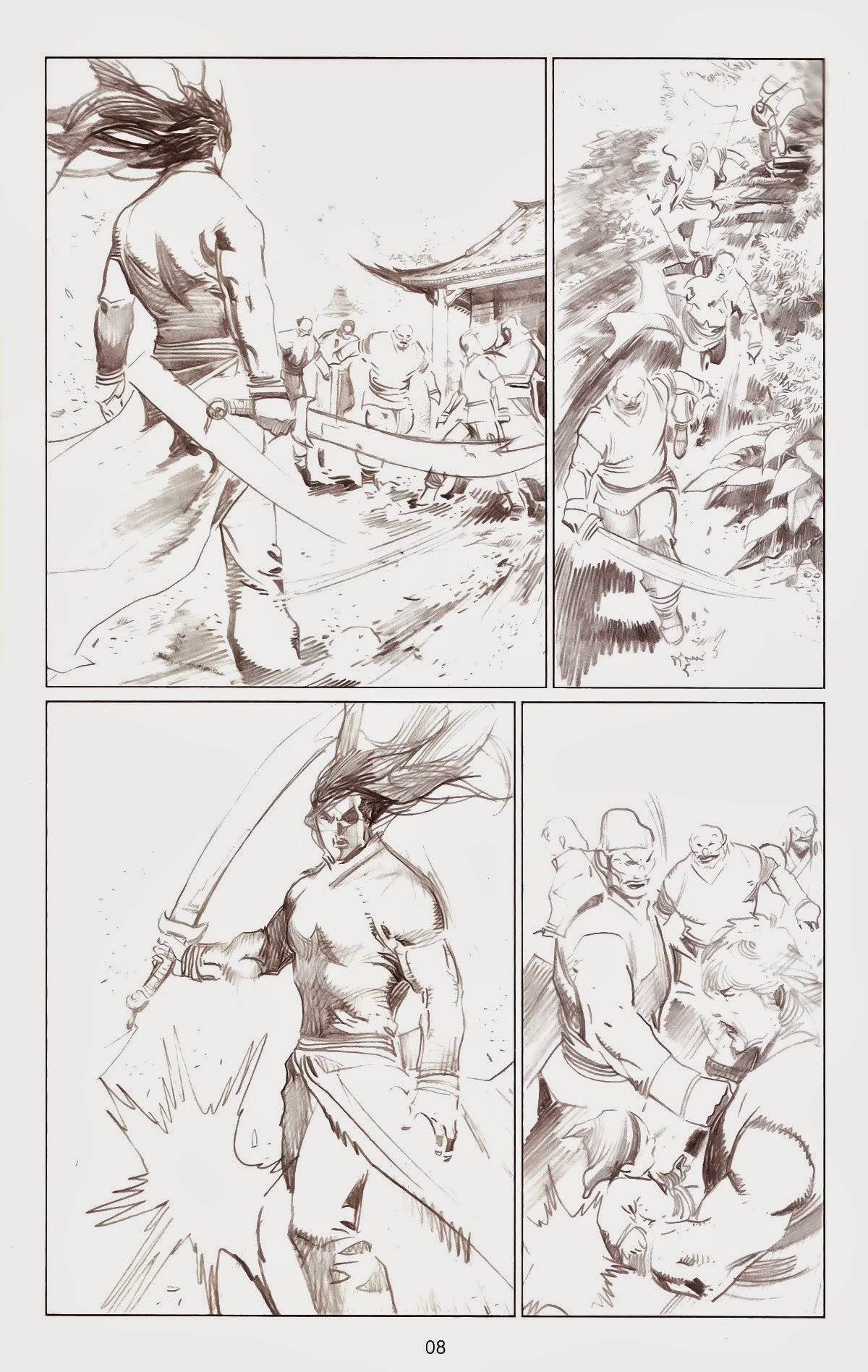Phong Vân chap 675 - Trang 6