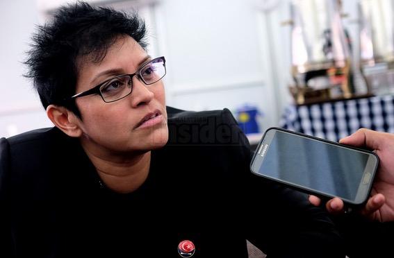 RM2.6 bilion masuk ke akaun peribadi Najib bukan isu besar