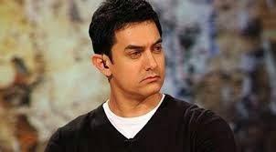 Shah Rukh Nama Anjing Aamir Khan