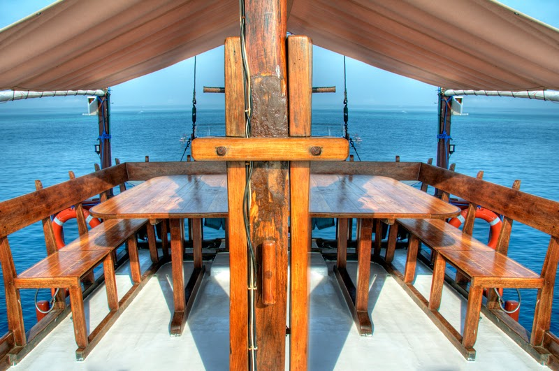 Croisière plongée de Bali à Komodo - www.piratesbaycroisiere.fr