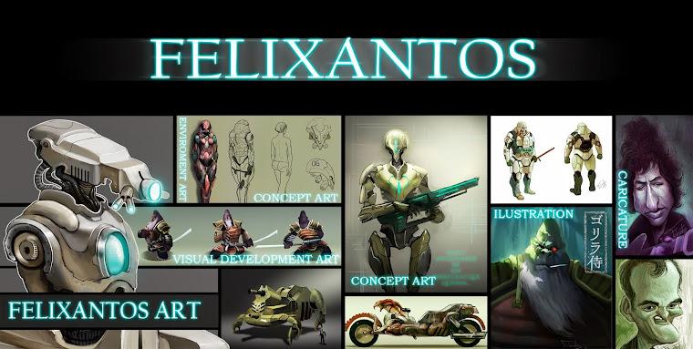FELIXANTOS ART