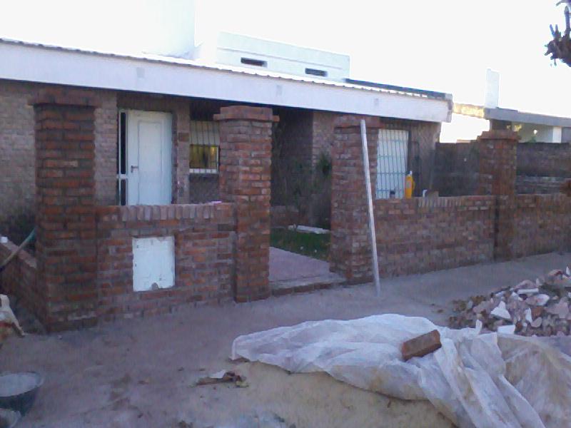 Planos proyectos y construcci n en paran muro de frente - Muros de ladrillo visto ...